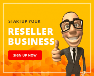 arnhost reseller business
