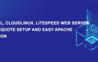 install cpanel with all