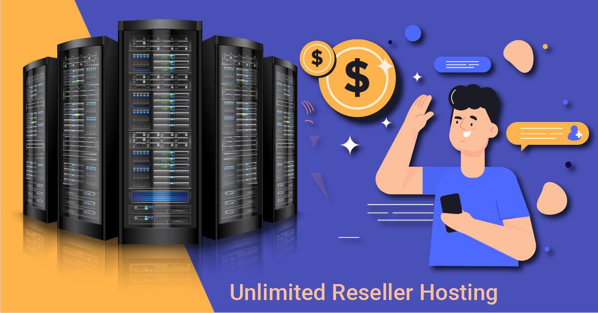 Reseller Hosting Possibility